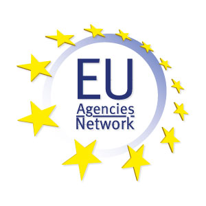 Part of the EU Agencies Network - logo Réseau des agences de l'UE