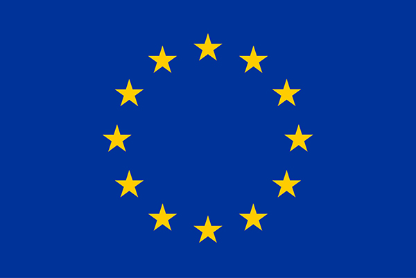 An Agency of the EU - logo EU